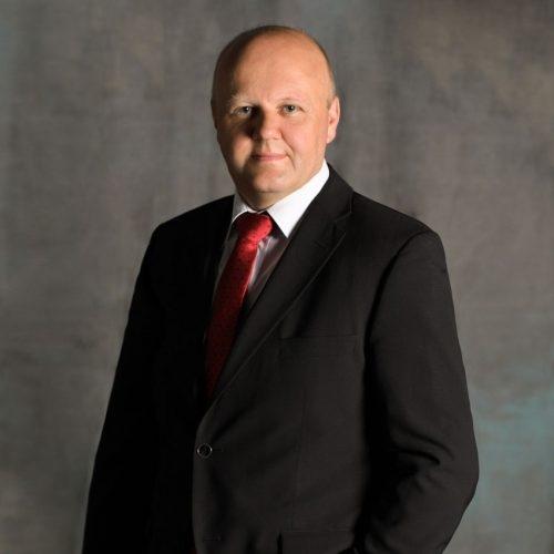 Damian Gorzawski