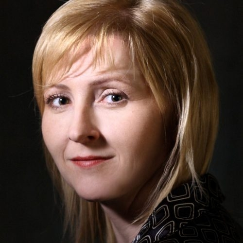 Edyta Gorzawska